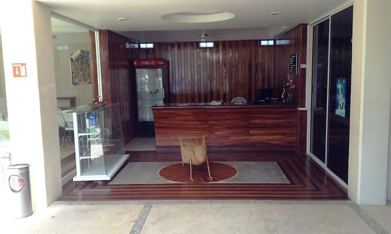 CHAPUL INN HOTEL AND SUITES, ACAPULCO ***